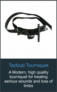 Shop Barefoot Tactical Tourniquet