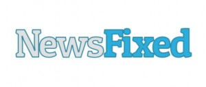 News Fixed Logo